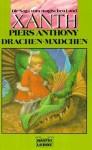 Drachen-Mädchen - Piers Anthony, Ralph Tegtmeier