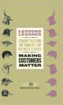 Making Customers Matter - Fifty Lessons