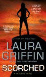 Scorched: A Tracers Novel - Laura Griffin
