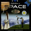 Alphabet of Space [With Poster and CD] - Laura Gates Galvin, Higgins Bond