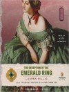 The Deception of the Emerald Ring (Pink Carnation Series #3) - Lauren Willig, Kate Reading