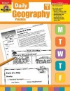 Daily Geography Practice: Grade 1 - Evan-Moor Educational Publishing