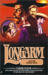 Longarm and the Desert Rose - Tabor Evans