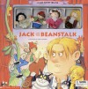 Finger Puppet Theater: Jack and the Beanstalk: Jack In The Beanstalk - Traditional Fairy Tale, Peter Stevenson