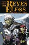 Los reyes elfos 1: El señor de Alfheim - Víctor Santos