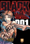Black Lagoon - Tome 1 (Black lagoon - Kaze Manga) (French Edition) - Rei Hiroe, Rei Tōma