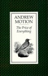 The Price of Everything - Andrew Motion