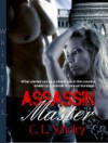 Assassin Master - C.L. Scholey