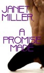 A Promise Made - Janet Miller