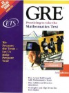 Gre, Practicing To Take The Mathematics Test - Warner Books