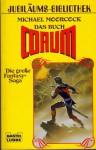 Das Buch Corum (Taschenbuch) - Michael Moorcock, Lore Straßl, Michael Görden