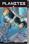 Planetes, Book 4.2 - Makoto Yukimura