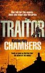 The Traitor - Kimberley Chambers