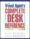 Travel Agent Comp Desk Ref/3e - Sally Scanlon, Kelly Monaghan