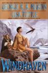 Windhaven (Bantam Spectra Book) - George R.R. Martin, Lisa Tuttle