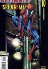 Ultimate Spider-Man #10 - Learning Curve (Part III): The Worst Thing - Brian Michael Bendis, Art Thibert, Mark Bagley