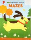 Mazes - Flash Kids Editors, Steve Mack