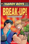 The Hardy Boys The New Case Files #2: Break-Up - Gerry Conway, Paulo Henrique
