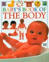 Baby's Book of the Body - Roger Priddy