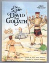 Story of David & Goliath - Alice Joyce Davidson