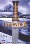 Grendel: O Inimigo de Beowulf - John Gardner, Luís Rodrigues, David Soares