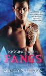 Kissing with Fangs - Ashlyn Chase