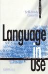 Language in Use Upper-Intermediate Self-Study Cassette - Adrian Doff, Christopher Jones