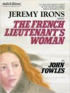 The French Lieutenant's Woman (MP3 Book) - John Fowles, Jeremy Irons
