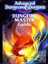 The Dungeon Master Guide, No. 2100, 2nd Edition (Advanced Dungeons and Dragons) - Gary Gygax, David Cook, TSR Inc.