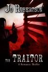 The Traitor - Jo Robertson