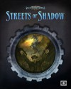 Streets of Shadow - Cubicle 7 Entertainment Ltd, Kristian Bjorkelo, Chad Bowser, Peter Shweighofer, Walt Ciechanowski