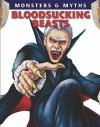 Bloodsucking Beasts - Lisa Regan