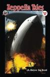 Zeppelin Tales - Jim Beard, I.A. Watson, Pedro Cruz