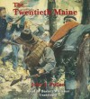 The Twentieth Maine: A Volunteer Regiment in the Civil War - John J Pullen, Barrett Whitener