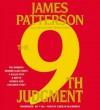 9th Judgment (Audio) - James Patterson, Maxine Paetro, Maxine, James Lloyd
