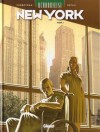 New York, Tome 1 : Renaissance - Éric Corbeyran, Djillali Defali
