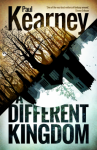 A Different Kingdom - Paul Kearney