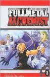 Fullmetal Alchemist, Volume 8 - Hiromu Arakawa