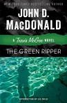 The Green Ripper: A Travis McGee Novel - Lee Child