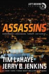 Assassins: Assignment: Jerusalem, Target: Antichrist - Tim LaHaye, Jerry B. Jenkins