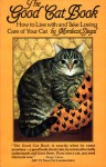 The Good Cat Book - Mordecai Siegal