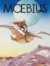 Arzach (Moebius, #3) - Mœbius, Darko Macan