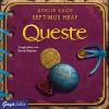 Queste (Septimus Heap 4) - Angie Sage, Bernd Stephan
