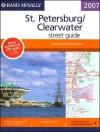 Rand McNally Pinellas/St. Petersburg, Florida Atlas - Rand McNally