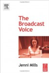 The Broadcast Voice - Jenni Mills