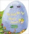 We Sing! We Fly! Who's Inside? (A Peek-a-Boo Dragon Book) - Simon Lewin, Bob Berry
