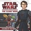 Children of the Force - Kirsten Mayer