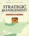 Cases in Strategic Management: An Integrated Approach - Charles W.L. Hill, RJ Jones