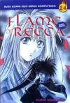 Flame Of Recca Vol. 24 - Nobuyuki Anzai