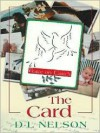 The Card (Five Star Expressions) - D-L Nelson